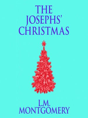 cover image of The Josephs' Christmas